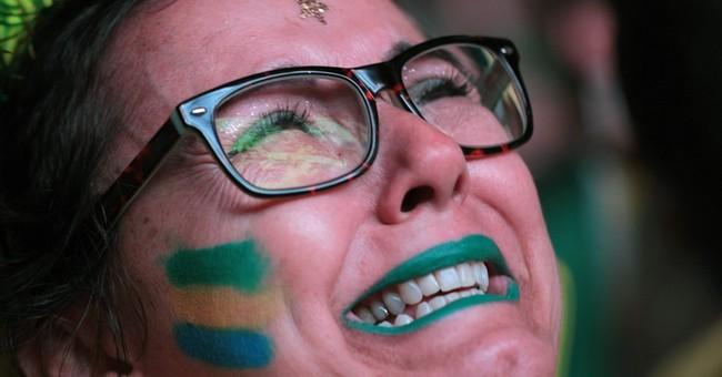 Brazil president defiant after impeachment vote, won't quit