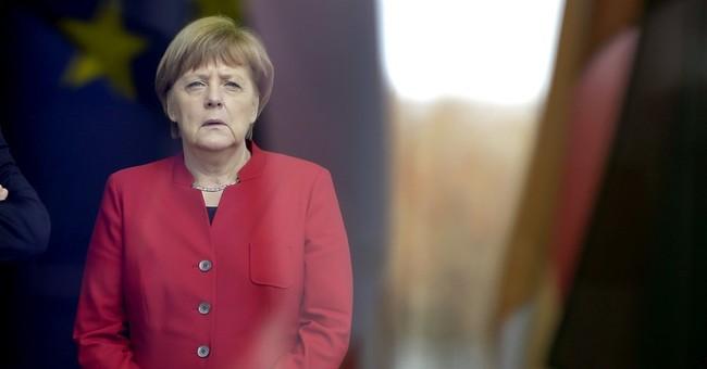 German Muslim leader draws nationalist party Nazi parallel