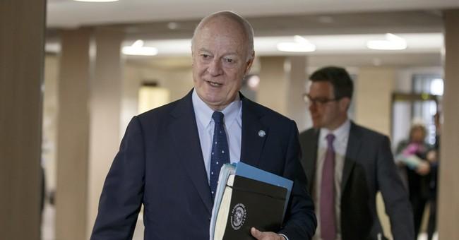 Amid fighting, Syria opposition backs away from Geneva talks