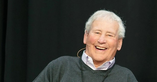Bill Campbell, mentor to Steve Jobs, other tech CEOs, dies