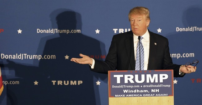 Trump, Union Leader feud grows as paper dropped from debate