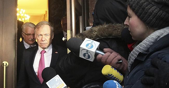 FM: Poland's democracy doing better than it seems outside