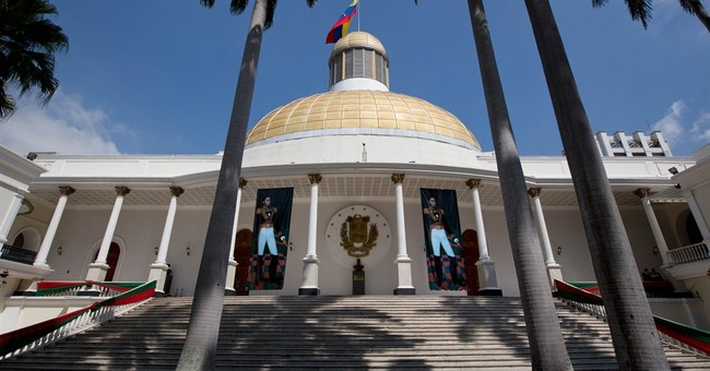 Venezuelan high court declares opposition congress null