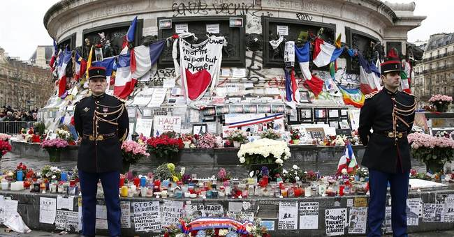 Teen slasher of Jewish teacher in France cites Islamic State