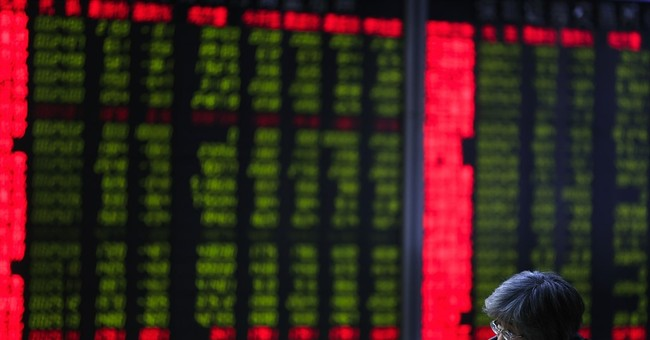 US stocks open higher, shaking off another drop in China