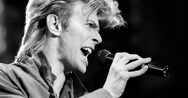 10 defining moments in the career of David Bowie