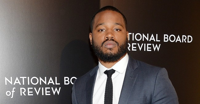 'Creed's' Ryan Coogler to direct Marvel's 'Black Panther'