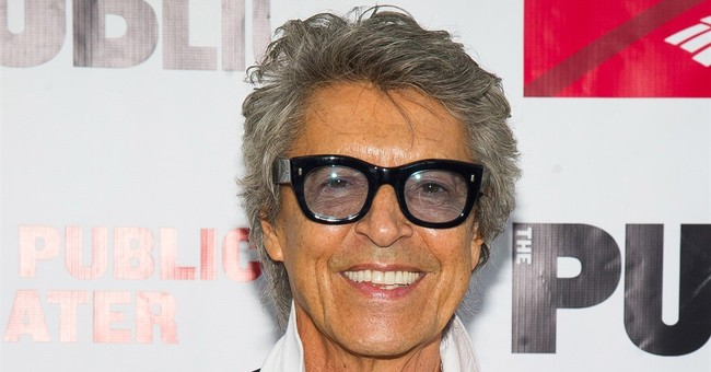 Tommy Tune, always game, 'excited' to replace Chita Rivera