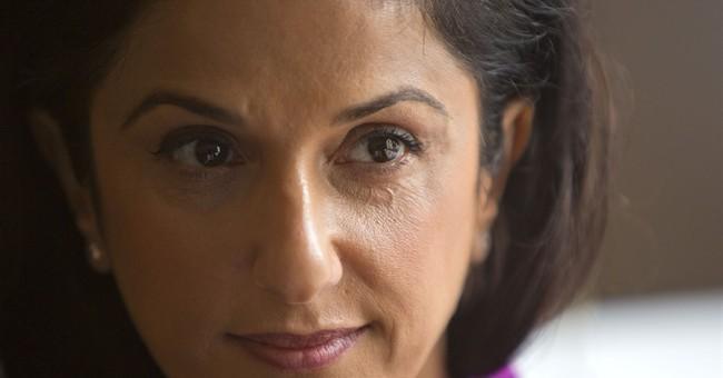AP Interview: Israeli author of blocked book sees sales soar