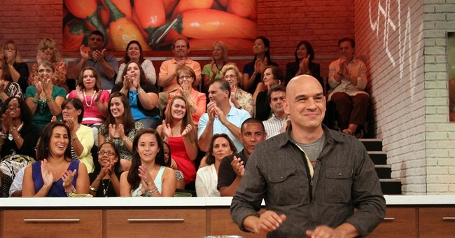 Fire damages celebrity chef Michael Symon's Ohio restaurant