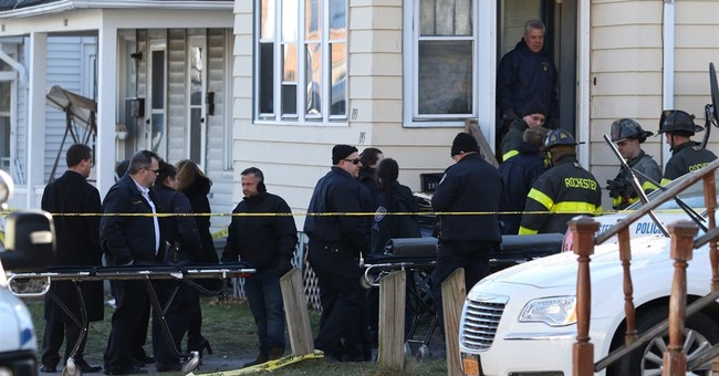 4 adults found dead in New York home after late-night fire