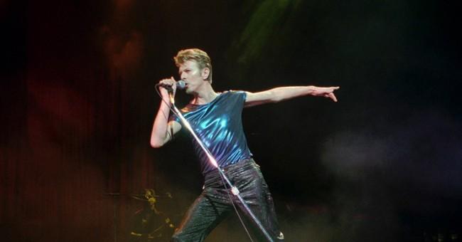Review: Bowie's last album fitting epitaph