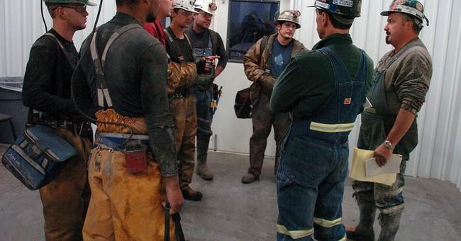 APNewsBreak: Deal averts Montana coal mine shutdown