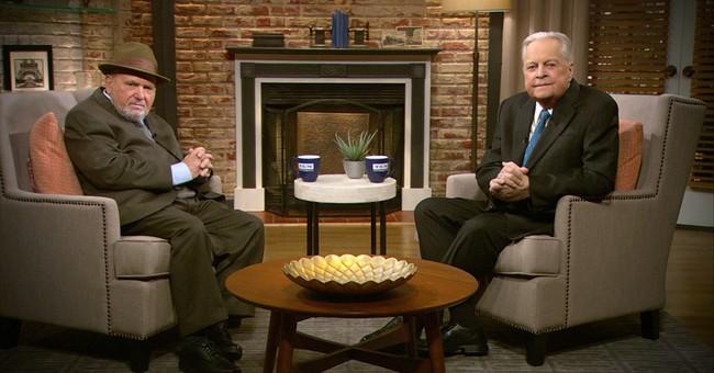 Veteran Hollywood publicist talks movies, memories