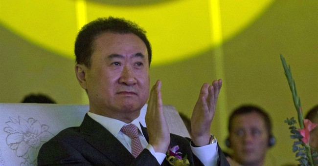 China's Wanda buys Legendary Entertainment for $3.5 billion