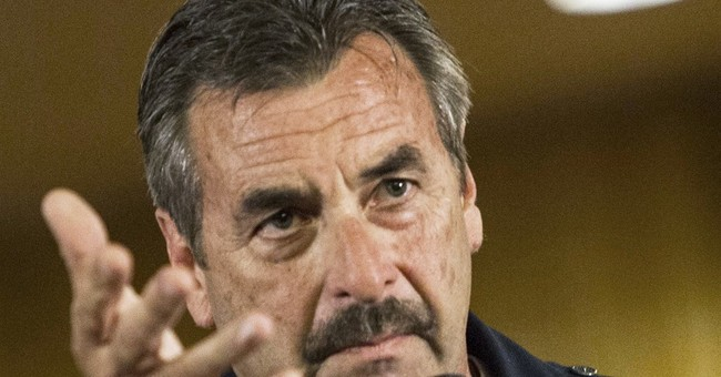 LAPD chief recommends charges for officer in Venice shooting