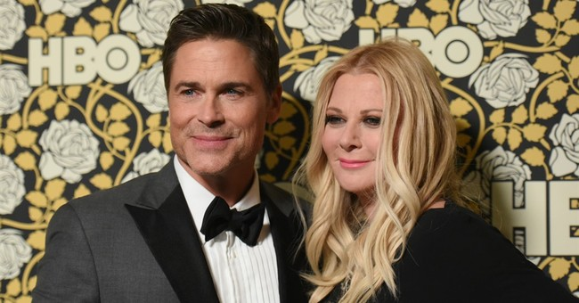 Stars get in a party mood after the Golden Globe