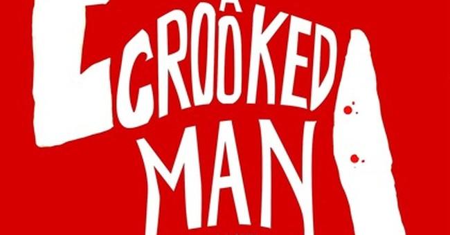 Review: Actor David McCallum writes crime novel