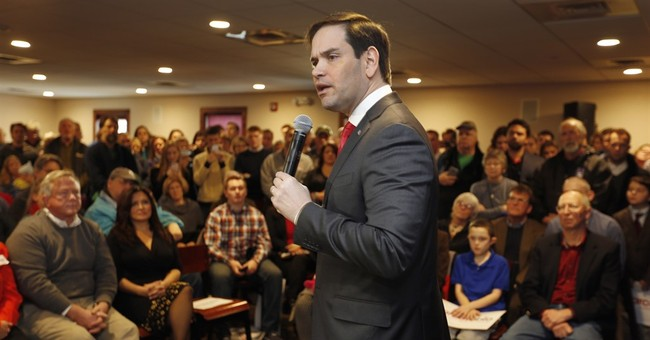 Rubio shifts immigration focus to national security concerns