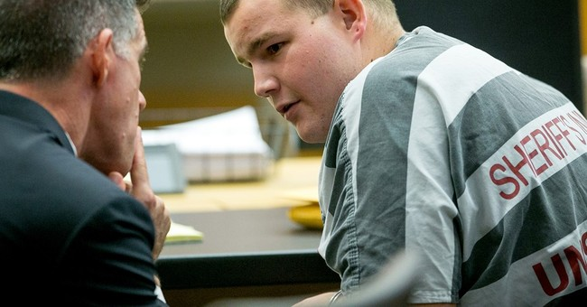Arizona freeway shooting suspect wins release from jail