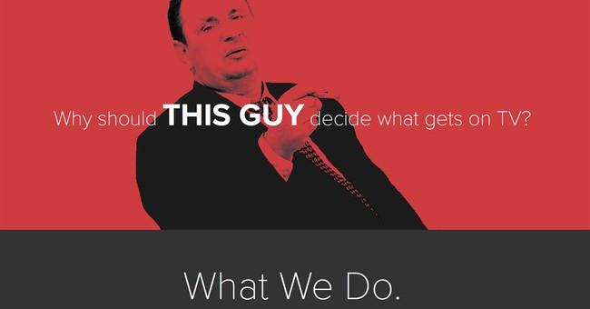 I'd Watch That website asks public to make, judge TV ideas