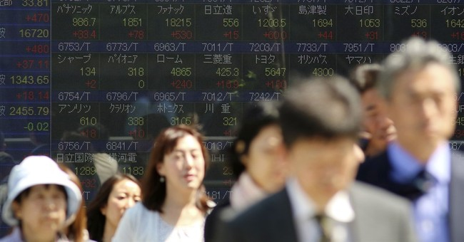 Asian stock indexes mixed; market focus on ECB remarks
