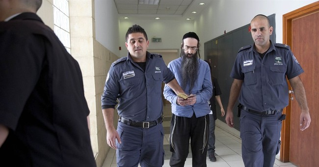 Jerusalem gay pride parade attacker convicted of murder