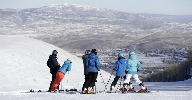 Appeals court backs ban on snowboarders at Utah ski resort
