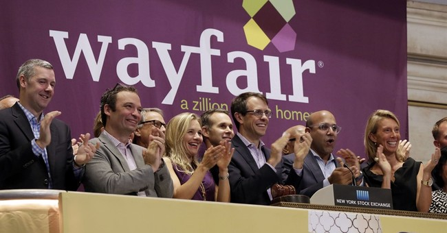 Wayfair teams with Porch.com to offer home-improvement help