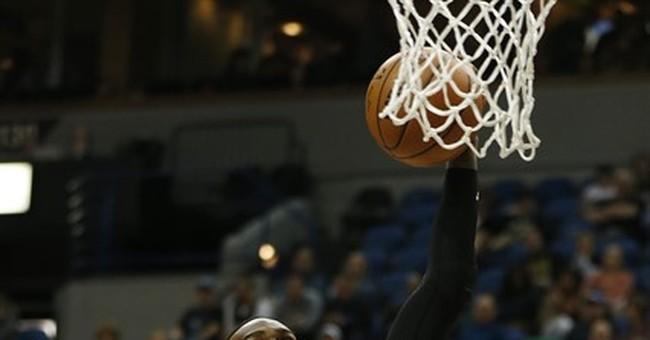 APNewsBreak: Timberwolves talking with Mark Jackson
