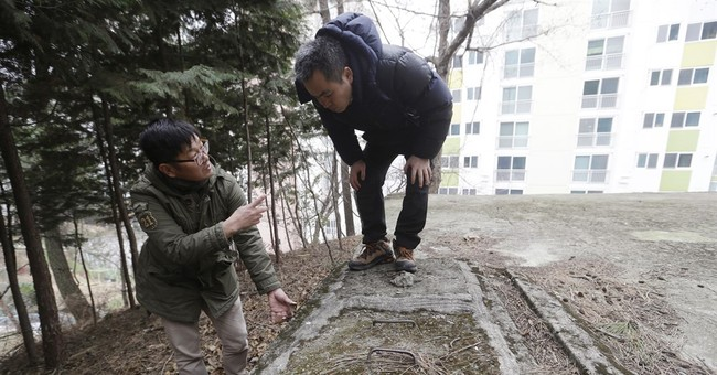 AP: S. Korea covered up mass abuse, killings of 'vagrants'