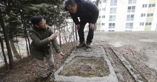 AP: S. Korea covered up mass abuse, killings of 'vagrants'