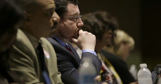 Ferguson reform may be swift with federal agreement approval