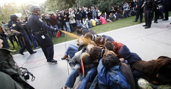 UC Davis chancellor acknowledges missteps, promises forums