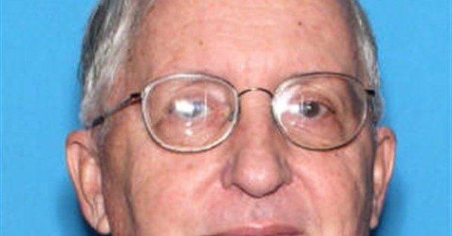 'Career criminal' charged with murdering missing priest