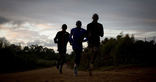 Doping law passed by Kenya parliament