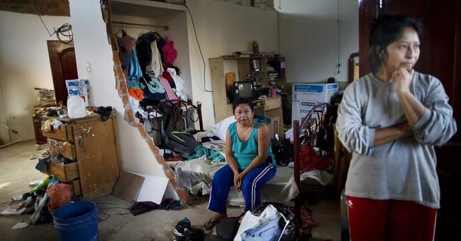 The Latest: Death toll rises to 507 from Ecuador earthquake