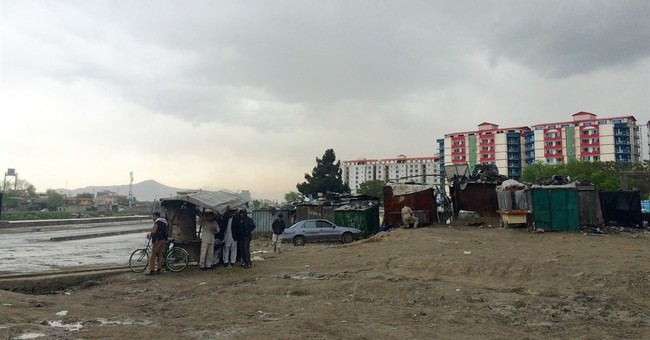The Latest: UN Security Council condemns Taliban attack