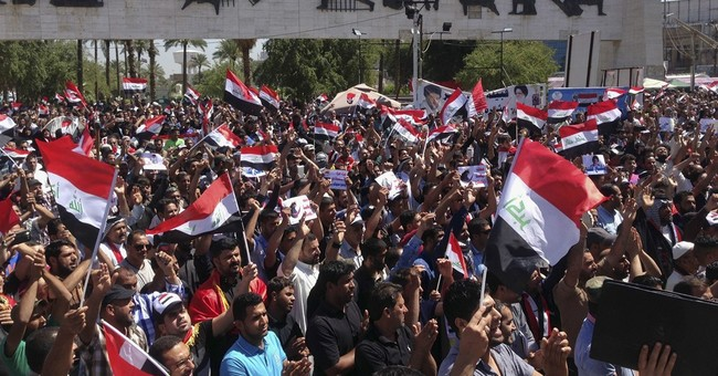 Iraqi parliament fails to vote on fate of its speaker