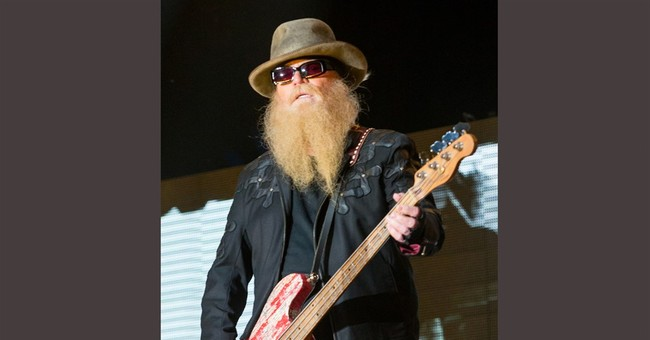 ZZ Top postpones shows after bassist Dusty Hill injured