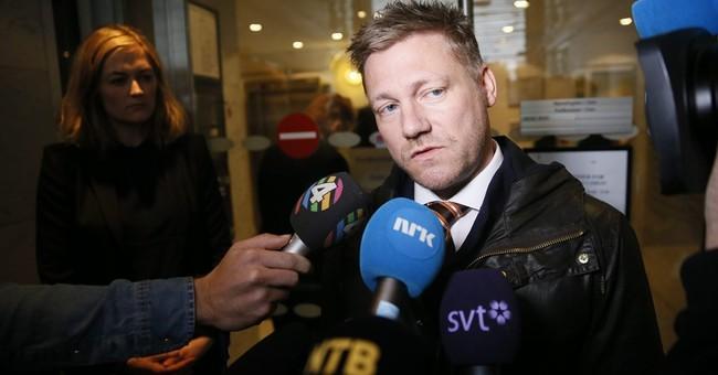 Norwegian court: Mass killer Breivik's rights were violated