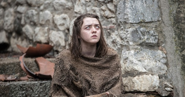 What Maisie Williams aka Arya Stark has to say about 'GOT'