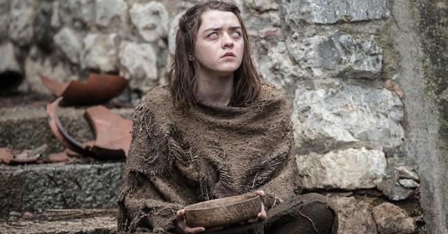 What Maisie Williams aka Arya Stark has to say about 'GOT'