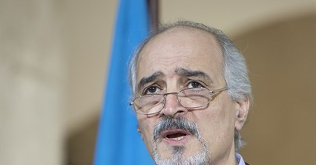 Syria's warring parties spar over collapsing cease-fire