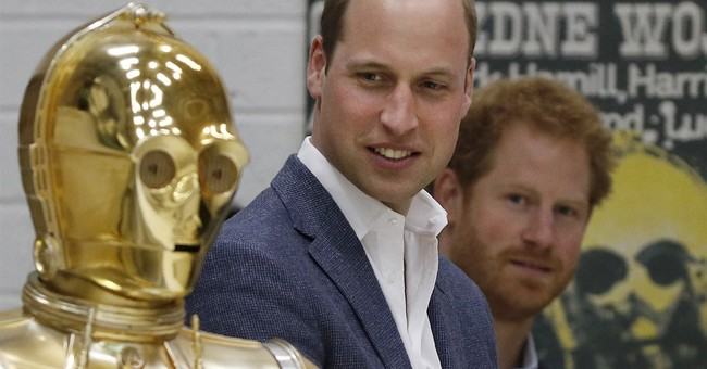 Prince William rejects criticism he is 'work shy'