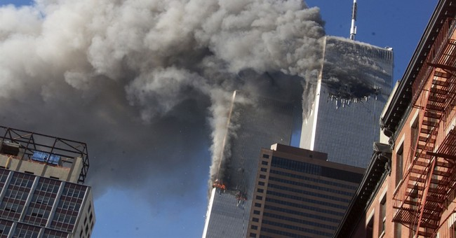 Trump's 9/11 narrative: memory and hyperbole, 15 years later