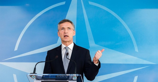 NATO, Russia meeting fails to bridge differences
