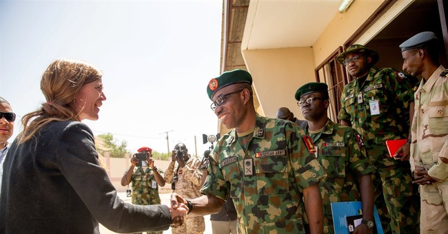 US warns of links between Islamic State, Boko Haram