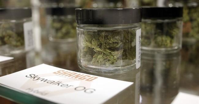 How Oregon pot dealers pay taxes
