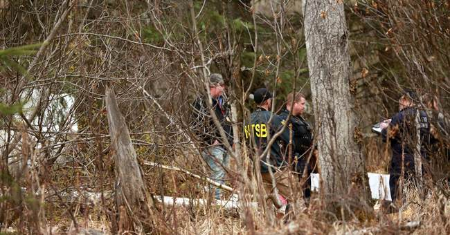 Bodies recovered after 4 killed in Alaska small plane crash